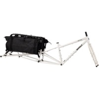 Surly Big Fat Dummy Frameset - Thorfrost White