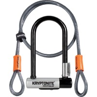 Kryptonite KryptoLok Series 2 Mini-7 U-Lock/Cable