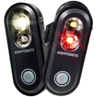Kryptonite Avenue F-70/ R-35 2-Pack Dual Light