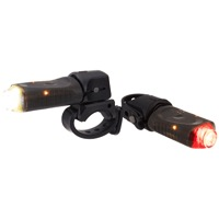 Light & Motion Vya Pro Front/Rear Light Set
