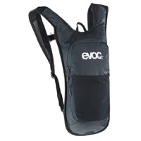 EVOC CC 2 + 2L Hydration Pack - Black