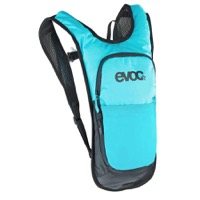 EVOC CC 2 + 2L Hydration Pack - Neon Blue