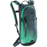 EVOC Stage 3 + 2L Hydration Pack - Slate/Neon Green