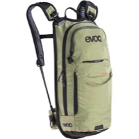 EVOC Stage 6 + 2L Hydration Pack - Light Olive