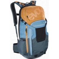 EVOC FR Trail Protector Backpack - Multicolor