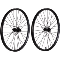 "Industry Nine Backcountry 360 27.5""+ Wheelset"