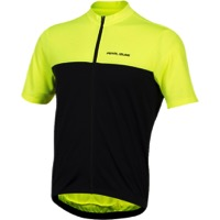 Pearl Izumi SELECT Quest Jersey 2019 - Screaming Yellow/Black