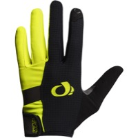 Pearl Izumi Elite Gel Full Finger Gloves 2019 - Screaming Yellow