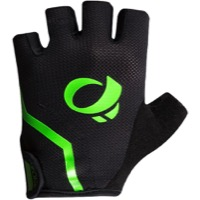 Pearl Izumi Select Gloves 2019 - Black/Screaming Green