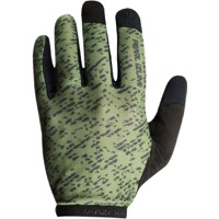 Pearl Izumi Divide Gloves 2019 - Forest/Willow