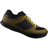 Shimano SH-AM501 All Mountain SPD Shoes 2021 - Olive