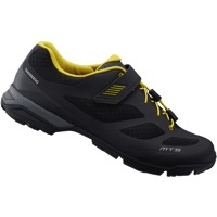 Shimano SH-MT5 Mountain Shoes 2019 - Black