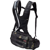 Henty Enduro Hydration Backpack - Camo