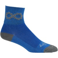 SockGuy Infinite Sock - Blue