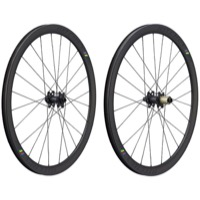 Ritchey Apex 38 Road Disc Wheelset