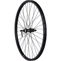 Quality Shimano Deore/Velocity Cliffhanger Wheels - 29""