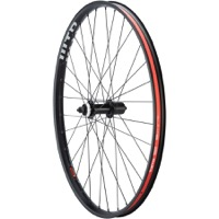 "Quality Shimano MT-200-B/WTB ST Light i29 R Wheel - 27.5"" (650b)"