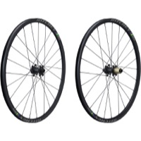 Ritchey WCS Zeta Disc Wheelset
