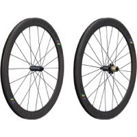 Ritchey WCS Apex 50 Road Disc Wheelset