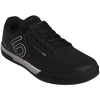 Five Ten Freerider Pro Men's Flat Pedal Shoes - Black/Gray Two/Gray Five