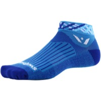 Swiftwick Vision One Socks - Spotlight Azure