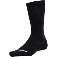 Swiftwick Pursuit Eight Business Socks - Black