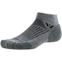 Swiftwick Pursuit One Wool Socks - Heather
