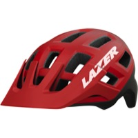 Lazer Coyote Helmet 2019 - Matte Red