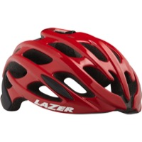 Lazer Blade+ Helmet 2019 - Red/Black