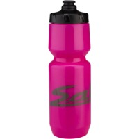 Salsa Wide Mouth Purist Water Bottle - Hot Pink