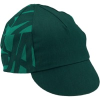 Salsa Mild Kit Cycling Cap - Green