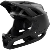 Fox Racing Proframe MIPS Helmet 2019 - Matte Black