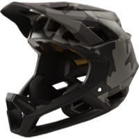 Fox Racing Proframe MIPS Helmet 2019 - Black Camo