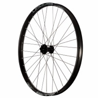 "Stans ZTR Baron S1 Tubeless 27.5"" Front Wheels"