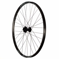 "Stans ZTR Crest S1 Tubeless 27.5"" Front Wheels"