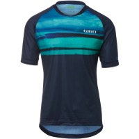 Giro Roust Jersey 2019 - Midnight Mirage