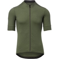 Giro New Road Jersey 2019 - Olive Heather