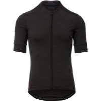 Giro New Road Jersey 2019 - Charcoal Heather