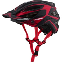 Troy Lee A2 MIPS Helmet 2019 - Dropout Sram Red