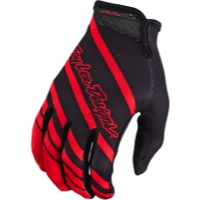 Troy Lee Air Gloves 2019 - Streamline Red/Black