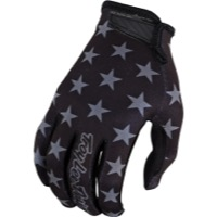 Troy Lee Air Gloves 2019 - Star Black