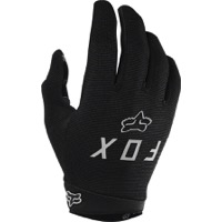 Fox Racing Ranger Men's Full Finger Gloves 2019 - Black