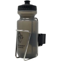 """5.0/"""" outer diameter Bottles N TwoFish Growler QuickCage 64oz Water Bottle Cage"""