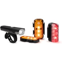 Blackburn Luminate 360 Light Set 2020