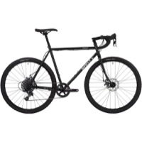 Surly Straggler 650b Apex 1x Complete Bike 2019 - Gloss Black