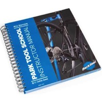 Park Tool BBB-4TG Instructor's Repair Manual - BBB-4TG for the BBB-4