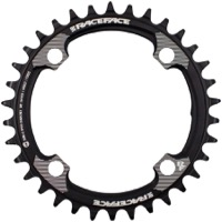 Race Face Narrow Wide Chainrings - 12 Speed Shimano