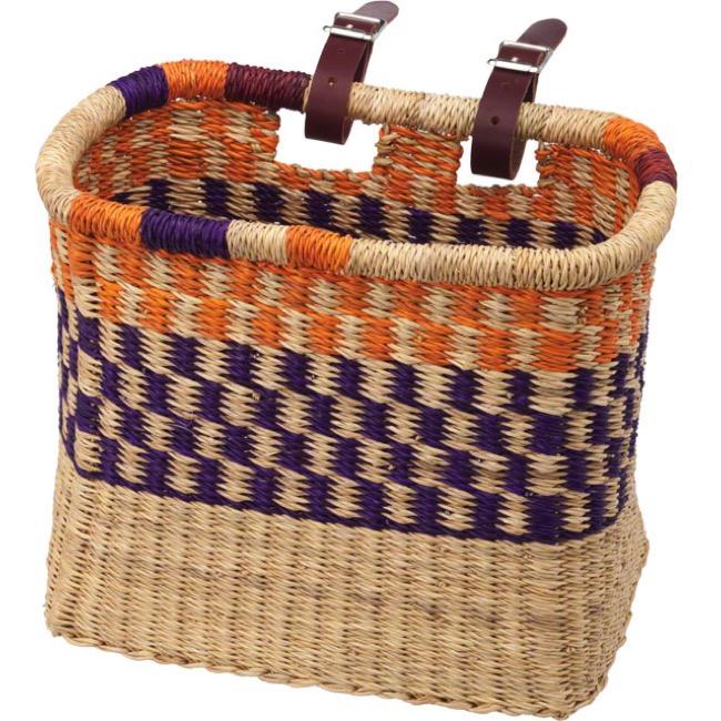 Basket Weaving Lancaster Pa : Universal cycles house of talents square bike basket