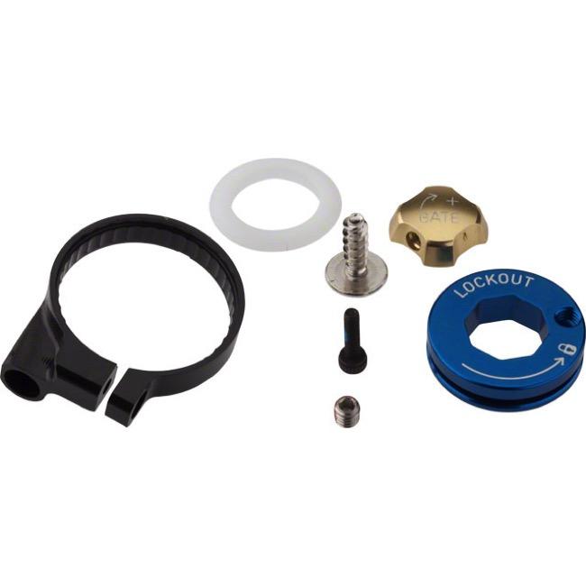 Revelation RL Remote Spool Cable Clamp Kit RockShox SID RL