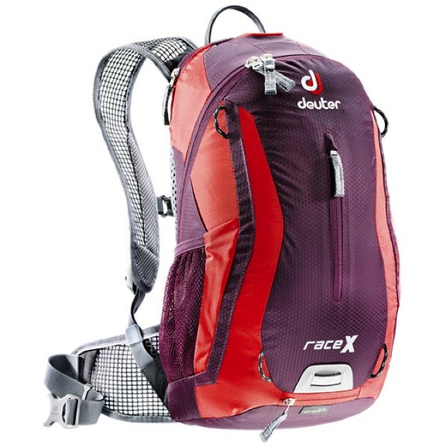 Universal Cycles Deuter Race X Pack 32123 55220
